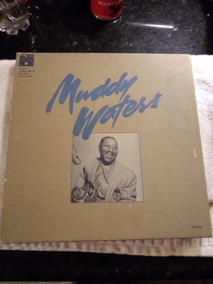 Muddy Waters 3 CD Set for Sale in San Diego, CA