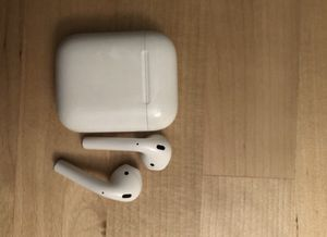 AirPod + Apple Watch 3Gn for Sale in Washington, DC