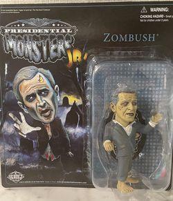 Presidential Monsters Jr. (Zombush) for Sale in Orange,  CA