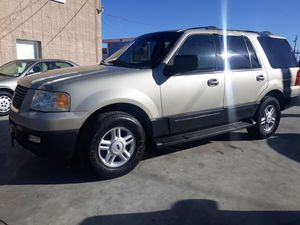 2004 Ford Expedition XLT for Sale in Lancaster, CA