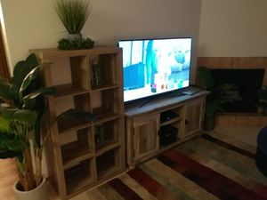 Solid TV Stand for Sale in Anchorage, AK