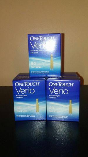 Onetouch verio for Sale in Falls Church, VA