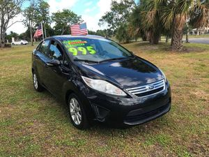 2013 Ford Fiesta for Sale in Plantation, FL