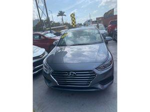 2019 Hyundai Accent for Sale in Hialeah, FL