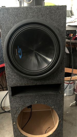 """12"""" subs for Sale in Palm Harbor, FL"""