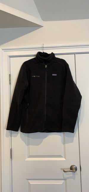 Patagonia fleece for Sale in Queens, NY