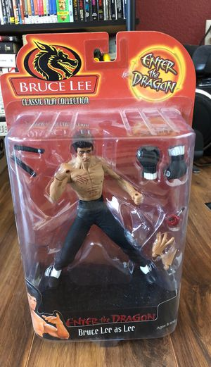 Collectible action figures for Sale in Las Vegas, NV