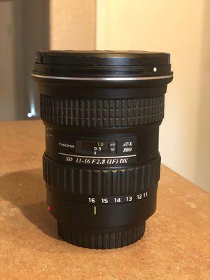 Camera lens for Sale in Tucson, AZ