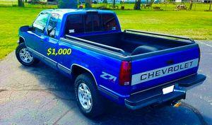 🤗1997 Chevrolet C/K Pickup 1500 Silverado Z71🤗 for Sale in Austin, TX