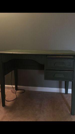 Antique Desk for Sale in Potomac Falls, VA