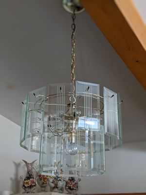 Glass Chandelier for Sale in Miami, FL