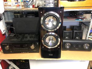 Sound system for Sale in Richmond, CA