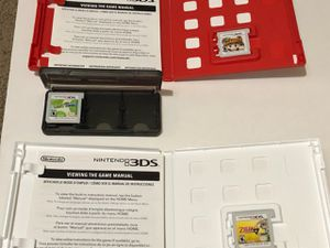 NEW Nintendo 3DS XL for Sale in Las Vegas, NV