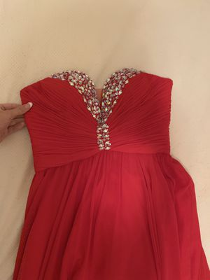 Prom dress size sm $50 for Sale in Nashville, TN