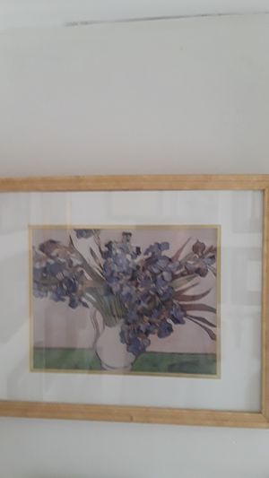 Gorgeous framed wall decor. for Sale in New York, NY