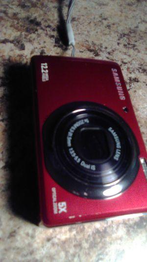 Samsung SL620 12.2 megapixel digital camera for Sale in Lafayette, CO
