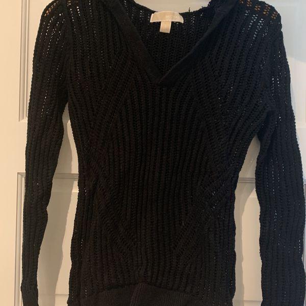 Michael Kors Knit Sweater Size Small