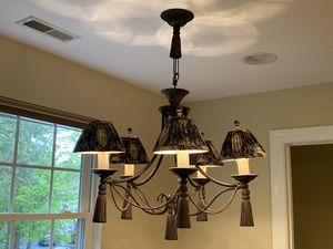 Chandelier for Sale in Evesham Township, NJ
