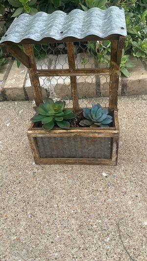 Kitchen planter for Sale in Arlington, TX