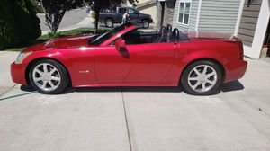 Cadillac xlr convertible for Sale in Kennewick, WA