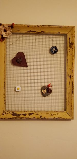 Magnet picture holder for Sale in Payson, AZ