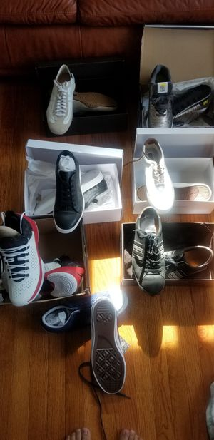 Mens shoes. Size 10-10.5 NEVER WORN for Sale in Washington, DC