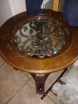 Ashley furniture end table for Sale in Melbourne, FL