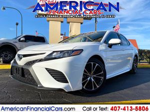 2020 Toyota Camry for Sale in Orlando, FL