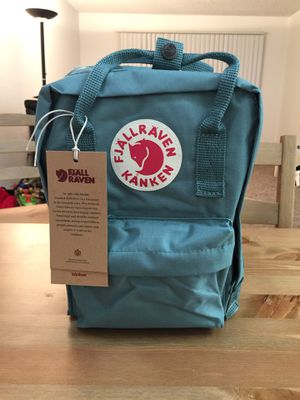 Fjallraven Kanken Backpack mini for Sale in Rowland Heights, CA