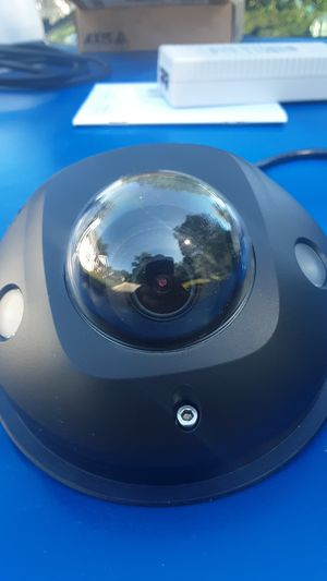 Black Luma 310 dome security camera. Brand new for Sale in Fuquay-Varina, NC