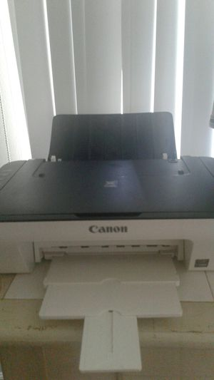 Canon Wireless Print Copy Scan for Sale in GRANDE POINTE, FL
