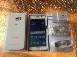 SAMSUNG GALAXY S6 32GB GSM UNLOCKED EXCELLENT CONDITION !!! for Sale in Des Plaines, IL