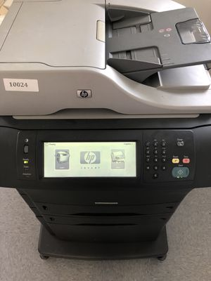 HP Q3943A Laserjet Multifunction Printer for Sale in Woodbridge, VA