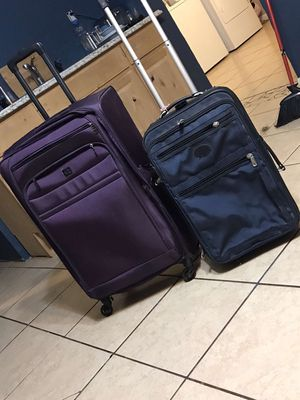 Travel bags very low!! for Sale in Fort Worth, TX
