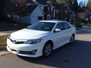 2011 Toyota Camry for Sale in Santa Fe, NM