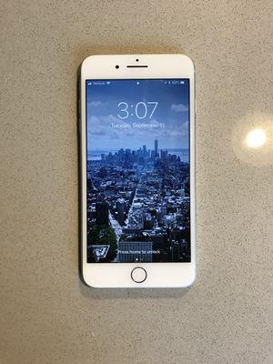 iPhone 8 Plus 64GB - Unlocked - AppleCare+ for Sale in Houston, TX