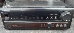 Pioneer VSX Home Audio Receiver for Sale in Porter, TX