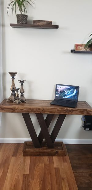 Console Table for Sale in Sandy, OR
