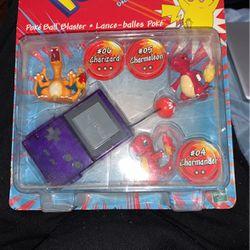 Pokemon Poke Ball Blaster for Sale in Fontana,  CA