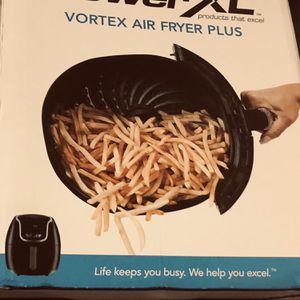 Vortex Power XL Air Fryer Plus for Sale in Addison, TX