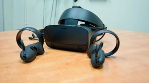 Oculus Rift S VR headset like new for Sale in Watertown, CT