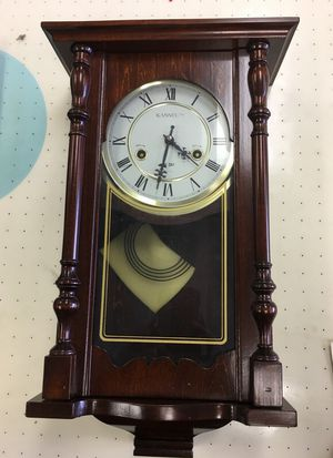 Grandfather clock for Sale in Las Vegas, NV
