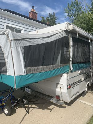 Jayco Pop Up Camper for Sale in Woodhaven, MI