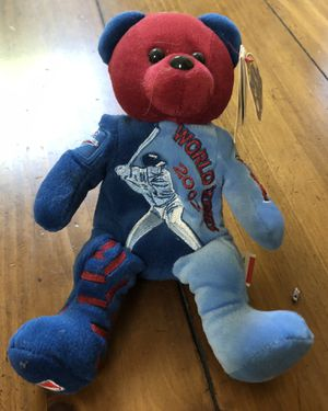 Angels 2002 World Series Beanie Baby for Sale in Mission Viejo, CA
