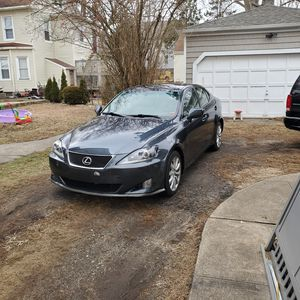 2008 Lexus is 250 for Sale in Ansonia, CT