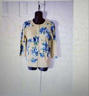 Isaac Mizrah Live women top Sz XS for Sale in Tampa, FL