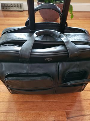 Leather Business Travel Bag for Sale in Kingsport, TN