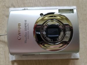 Canon PowerShot Digital Camera for Sale in Homosassa Springs, FL