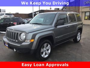 2014 Jeep Patriot for Sale in Cicero, IL