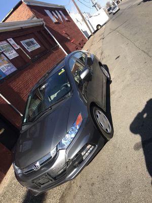 2010 Honda Insight Hybrid LX for Sale in Paterson, NJ